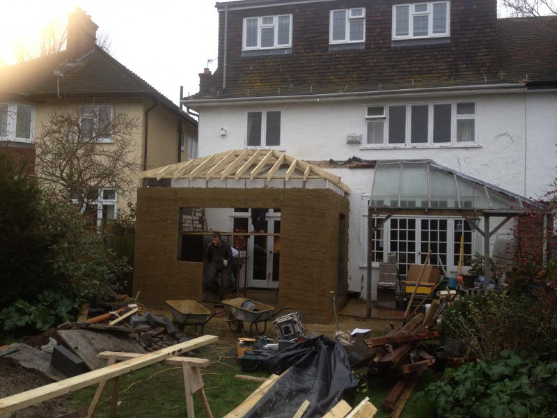 Coming soon rear extension East sheen